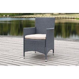 Brayden Studio Mcmillen Chair with Cushions