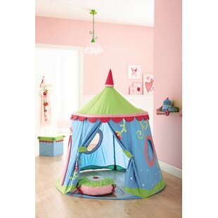 Caro Lini Play Tent With Carrying Bag