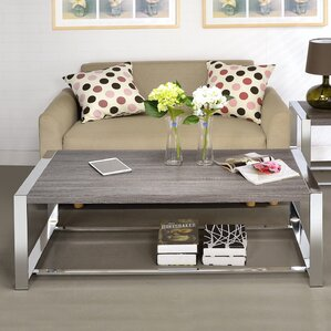 Lauritz Coffee Table by Fo..