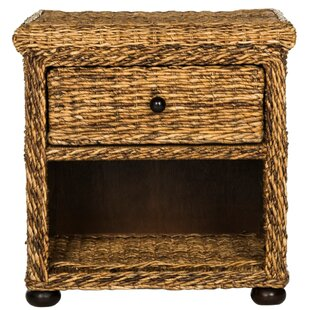 Kala 1 Drawer Nightstand