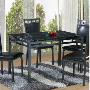 Mccaslin Dining Table Charlton Home