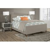 Silas Denmark Upholstered Standard Bed by George Oliver
