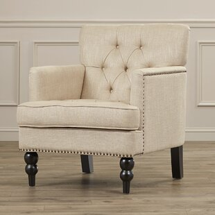 Summerfield Armchair by Alcott Hill
