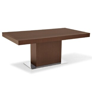 Park Fixed Dining Table by Calligaris