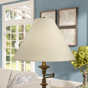 21 linen empire lamp shade - Unique Lamp Shades