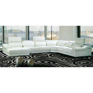 Hokku Designs Tebelman Sofa