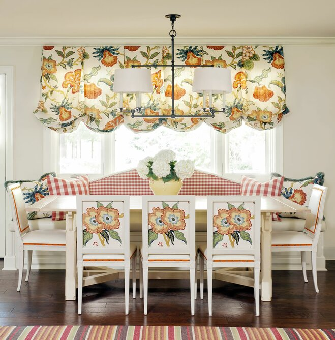 The Ultimate Guide to Country-Cottage Style | Wayfair