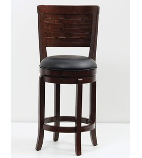 Affordable Price 24 Swivel Bar Stool by Mochi Furniture Reviews (2019) & Buyer's Guide