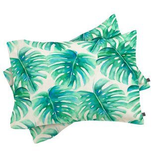 Paradise Palms Pillowcase (Set of 2)
