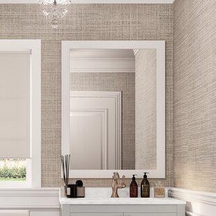 Budget Mcelhaney 21 Bathroom / Vanity Mirror ByWinston Porter