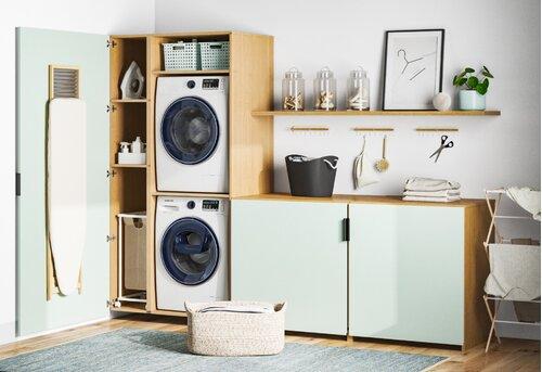 1000 Office Laundry Room Design Ideas Wayfair