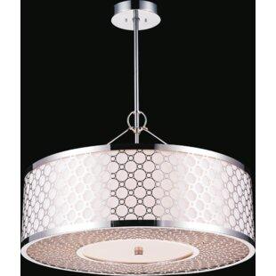 CWI Lighting 5-Light Pendant