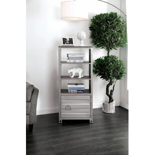 Jacquelyn Right Pier Storage Cabinet by 17 Stories
