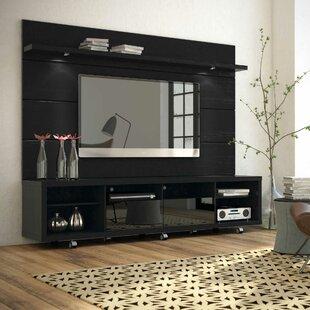 Ebern Designs Debolt Floating Wall TV Stand