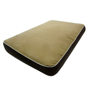 Ace Dog Cushion with Removable Cover
