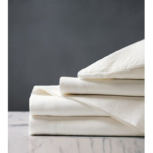 Eastern Accents Amethyst Stone Washed Sheet Set