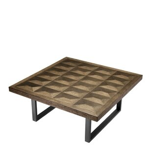 Gregorio Coffee Table