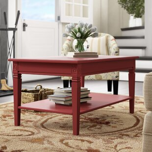 Cattleya Coffee Table