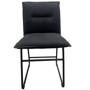 Belvin Side Chair by Brayden Studio
