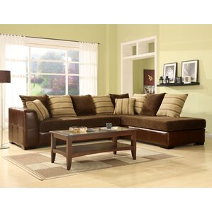 Sectional by ACME Furniture