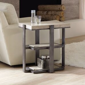 Great Price End Table By Hooker Furniture