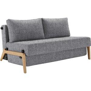 2-Sitzer Schlafsofa Cubed von Innovation