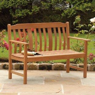Highland Hardwood Seat Bench Image