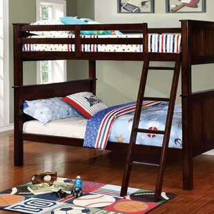 Reviews Wilmslow Bunk Bed by Harriet Bee Reviews (2019) & Buyer's Guide