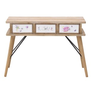 Review Dan Console Table
