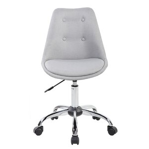 Techni Mobili Mid-Back Desk Chair