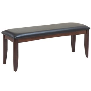 Upholstered Bench by TTP Furnish