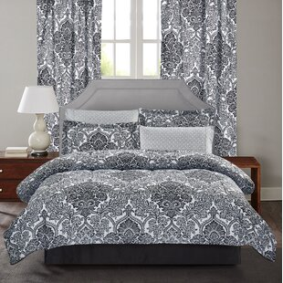 Graysen Reversible Comforter Set