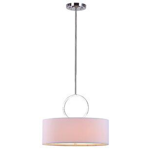 Safavieh Debonair 1-Light Pendant