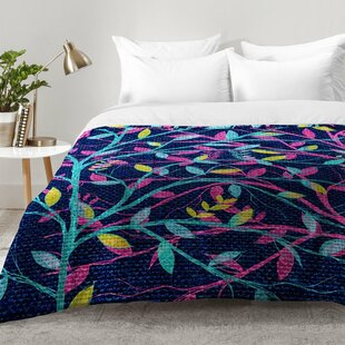 Simple Life Comforter Set by East Urban Home