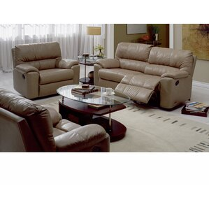 Yale Configurable Living Room Set by Palliser Furniture