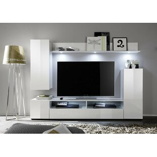 Neli Entertainment Unit For TVs Up To 50