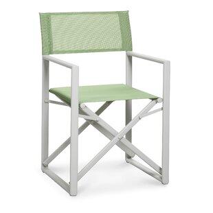 Frieda Garden Chair By Kampen Living