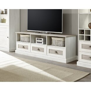 Bentham Entertainment Unit For TVs Up To 55