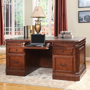 Blackburn Executive Desk