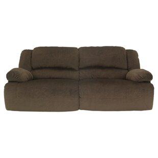 Winston Porter Rockwood Reclining Sofa