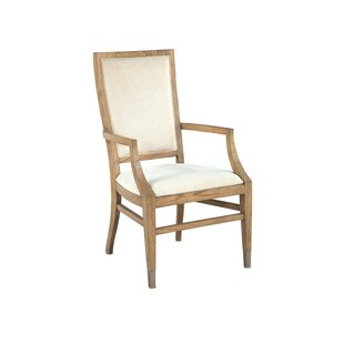 Allard Upholstered Dining Chair by Foundr..