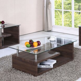 Orren Ellis Azcuy Coffee Table