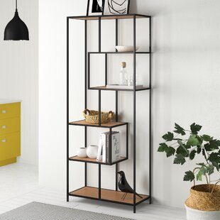 Charleston Bookcase By Zipcode Design