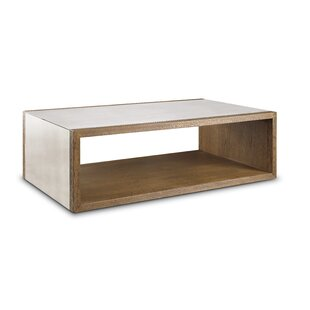 Carlton Coffee Table by Brownstone Furniture Best Choices