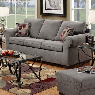 InRoom Designs Queen Sleeper Sofa