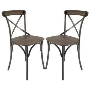 Lumberton Solid Wood Dining Chair by Gracie Oaks