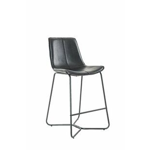 Monique Vintage 25 Bar Stool Orren Ellis