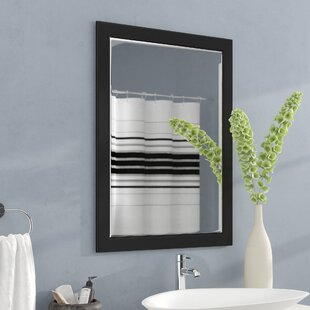 Price Check Chelwood Modern Wall Mirror ByWade Logan