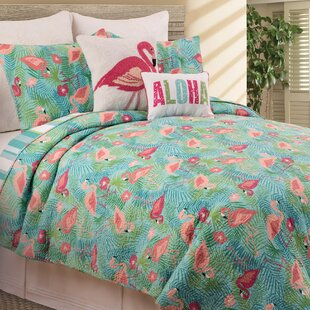 Spinnaker Reversible Quilt Set