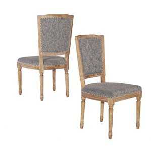 Alberta Side Chair (Set of 2) by One Alli..